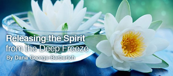 Releasing the Spirit from the Deep Freeze